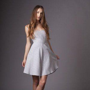 NICOLE BRIDGER Breezy Dress
